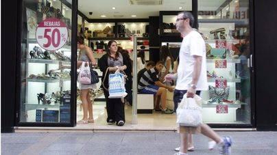 6 de cada 10 comercios de Mallorca cumplen expectativas