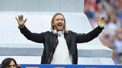 Declara el detenido por colarse en la casa de David Guetta en Eivissa