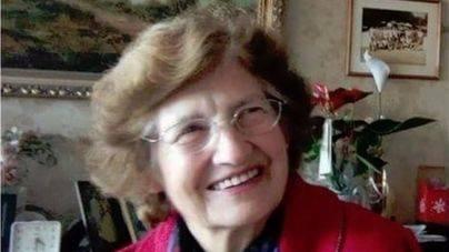 Emergencias amplía al centro de Palma la búsqueda de María Valens