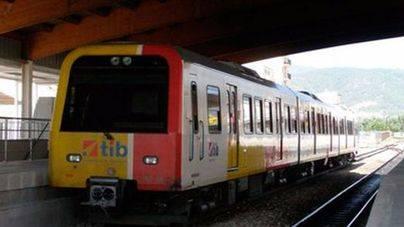 SFM impone claúsulas sociales para electrificar el tren de Manacor