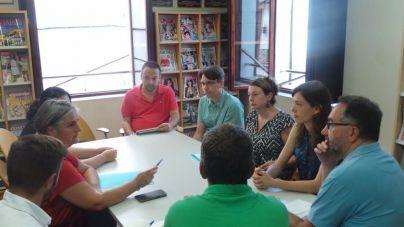 Andratx redefine el proyecto de la biblioteca municipal