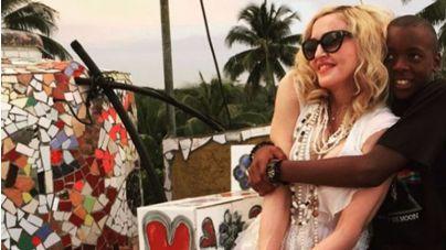 Madonna revoluciona Cuba