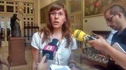 Camargo asegura que no es creíble un gobierno de regeneración con el PP