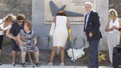 Las víctimas de Spanair piden a los jueces valentía para subir ayudas