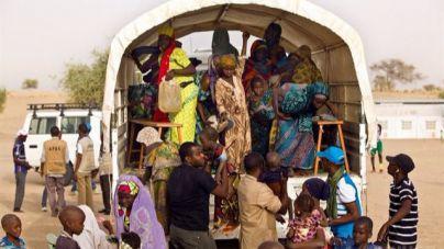 Boko Haram mata a 7 personas y secuestra a más de una decena en Borno
