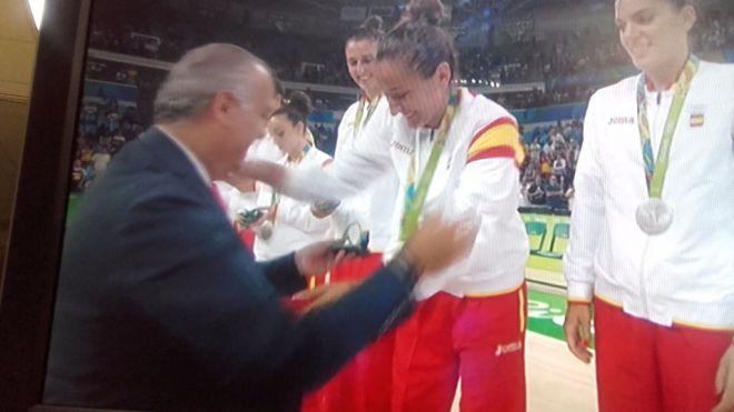 La mallorquina Alba Torrens se cuelga la plata en los JJOO de Río