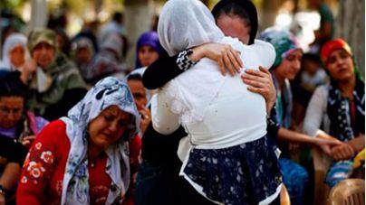 El atentado en una boda en Turquía deja al menos 50 muertos