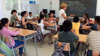 Cae un 7% la matriculación de inmigrantes en Balears por el retorno a sus países de origen