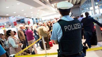 Alemania propone identificación facial en aeropuertos y estaciones