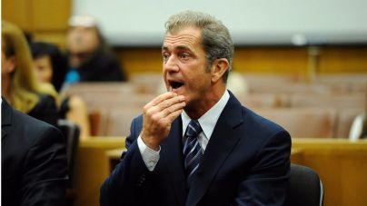 Mel Gibson pagará 30.000 dólares al mes por manutención