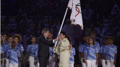 Río cede el testigo olímpico a Tokio