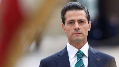 El presidente de México habría plagiado el 30% de su tesis