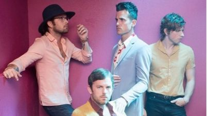 Kings of Leon regresan con nuevo disco