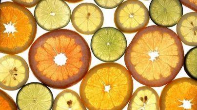 Los cítricos ayudan a prevenir la obesidad