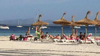 Balears registró en julio la mayor ocupación hotelera del país