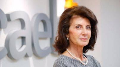 Carmen Planas es la presidenta de la CAEB