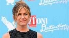 Jennifer Aniston rechaza quedarse con las cenizas de su madre