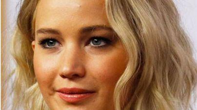 Jennifer Lawrence es la actriz mejor pagada de Hollywood
