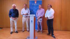 La Regata de Altura Rei en Jaume celebra 30 a�os
