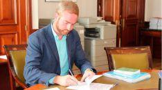 El diputado procesado del PP Clavell, se convierte en el escollo con Ciudadanos