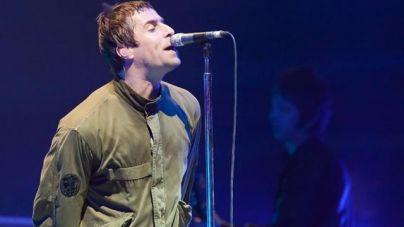 Liam Gallagher quiere reunir de nuevo a Oasis