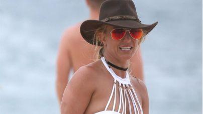 Britney Spears asegura que estuvo a punto de ahogarse en Hawaii