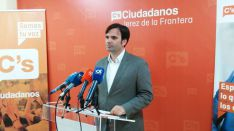 Un atestado confirma la agresi�n de un edil de C's a su novia en Bilbao