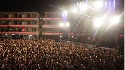 Martin Garrix clausura el verano de conciertos en el BH Mallorca