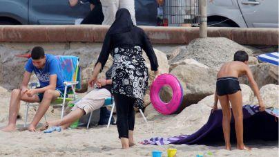 Suspendida la prohibición del 'burkini' en un municipio francés