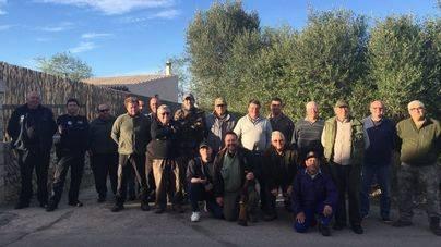 El GOB pide al Consell que elimine los terrenos libres de caza