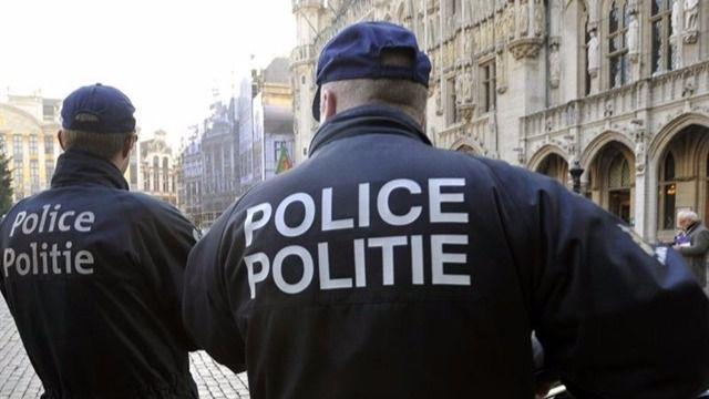 Explota una bomba sin causar heridos en Bruselas