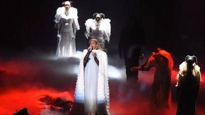 Beyoncé arrasa en los MTV Video Music Awards