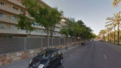 Muere un joven al caer desde un tercero en un hotel de Magaluf