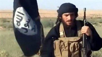 Muere el portavoz del Estado Islámico