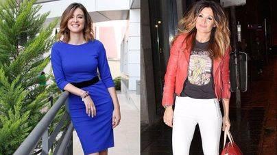 Sandra Barneda y Nagore Robles se convierten en la pareja del verano