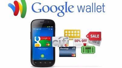 Google Wallet permite transferencias automáticas a cuentas bancarias