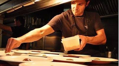 Los lectores coronan a Santi Taura como el mejor chef de Mallorca