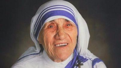 El Papa canonizará este domingo a la Madre Teresa de Calcuta