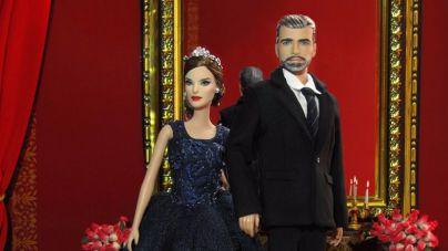 La Barbie Letizia ya tiene a su Ken