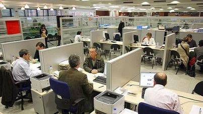 900 funcionarios de Balears piden ser trasladados