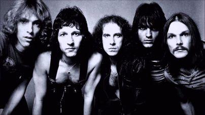 Scorpions repasa su historia con un nuevo documental