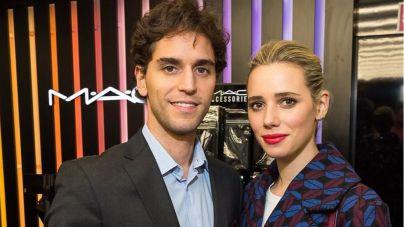 La Condesa de Romanones se casa con Adrián Saavedra