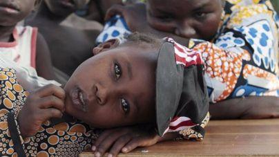 La violencia de Boko Haram siembra de hambre Nigeria