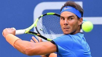 Nadal cae en octavos del US Open