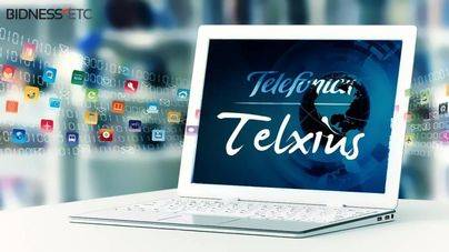 Telefónica saca a Bolsa el 25% de Telxius
