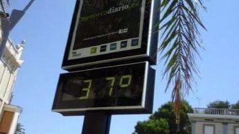 Agosto fue en Balears un grado menos caluroso que la media de los últimos 30 años