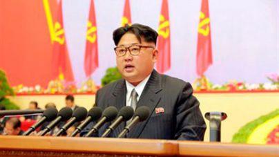 Una prueba nuclear en Corea del Norte provoca un fuerte terremoto