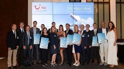 TUI sitúa a 11 hoteles de las islas entre los mejores del mundo