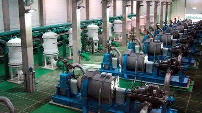 ABAQUA no subirá la tarifa del agua a los ayuntamientos