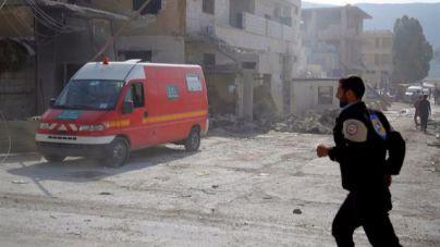 Rusia y EEUU alcanzan un acuerdo para el 'cese de las hostilidades' en Siria